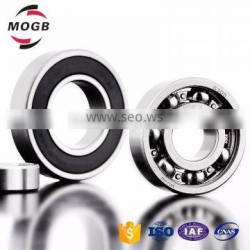 6012 2RS deep groove ball bearing balls