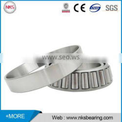 low noise LM67043/LM67010chinese Manufacture liao cheng bearing sizes inch tapered roller bearing28.575mm*59.131mm*16.764mm