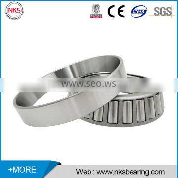 all type of bearings 09062/09195 inch tapered roller bearing 15.875mm*49.225mm*21.539mm china auto wheel bearing sizes engine