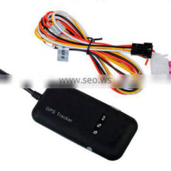 Mini motorcycle smart GPS Tracker gt02 GT02A For Persons And Cars GPS Personal Tracker Support APP Tracking
