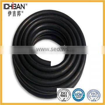 High Pressure Rubber Flexible High Quality Oil Hose For Oil Tank Used