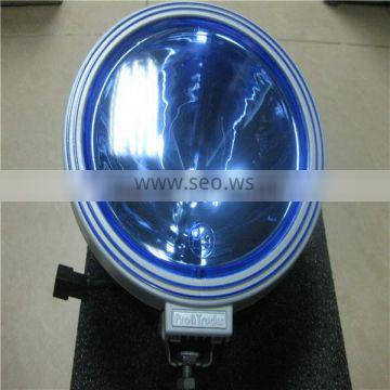 Rainbow Blue Halogen Driving Light With 11 Years Gold Supplier In Alibaba (XT3000)