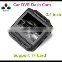 Front Best Dual Dashboard Inside Car Camera