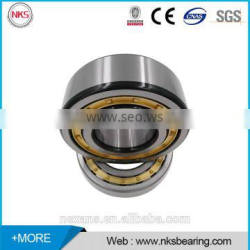 auto engine hot sale excavator swing bearing NU1026 cylindrical roller bearing