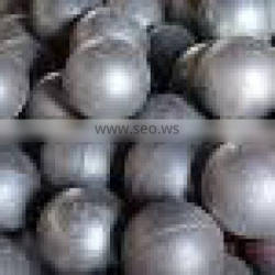 cast steel ball from 8mm to 130mm