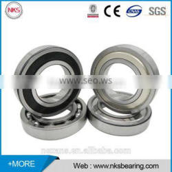 Nexans High speed bearing 85*150*28mm size 6217zz deep groove ball bearing