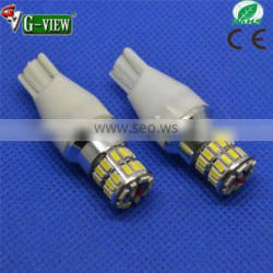 Led Lighting T15 3014 36SMD Led Bulbs Car led turning back signal light