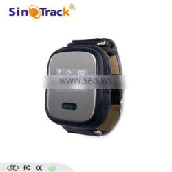 hot sell gps kids tracker smart watch