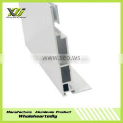 Advertisement aluminum profile for led display