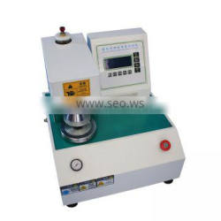 High Quality Automatic Paper Bursting Strength Tester