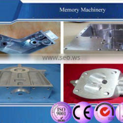 Cheap China OEM Manufacturer precision stainless steel cnc machining parts