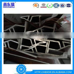 luminum factory specializing in the production of 6 series of aluminum profile superb processing technology