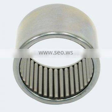 high speed long life high quality plastic entiry bushed needle roller bearing K22*26*10