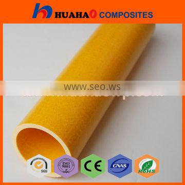 half round pipe Hot Selling Rich Color UV Resistant half round pipe with low price