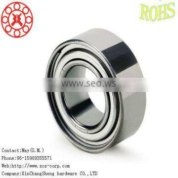 China Rust-proof psrts of sliding bathroom bearing,691X ball bearing