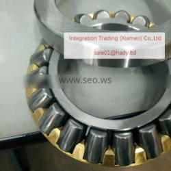 292/630 EM 293/630 EM 294/630 EM 292/670 EM 293/670 EM 292/710 EM 293/710 EM 294/710 EM , Spherical Roller Thrust Bearings