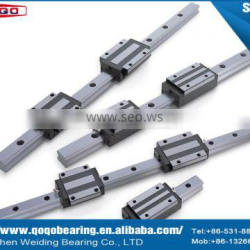 2015 hot sale on Alibaba !! China manufacturer linear bearing LH15GL