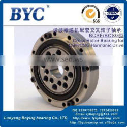 BCSG-32 Cross Roller Bearing (26x112x22.5mm) for Harmonic Drive Gear Reducer CSG-32-30/50/80/100/120/160-2UH
