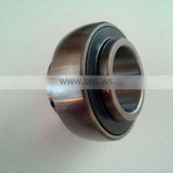 FSZ Factory Direct Support insert bearing / spherical outside surface ball bearing UC209