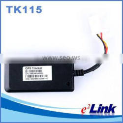 GSM GPRS Car GPS Tracker, Vehicle GPS Tracker, Vehicle Tracking With Remote Controller