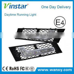 2015 New Design DRL F10 2010-2011 led daytime running lights