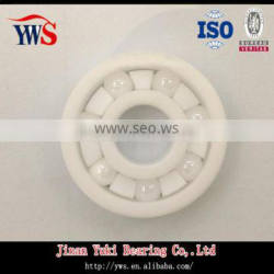 high quality ZrO2 full ceramic ball bearing 608 with PTFE cage