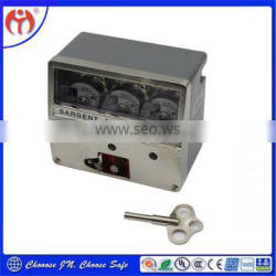 best quality three movement mechanical time lock for bank/ vault/ treasury/ residential house