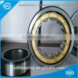 Low price antique long cylindrical roller bearings NU311EM