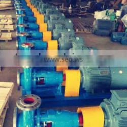 High quality 80D12 * 3 D-type multi-stage pump high-lift booster