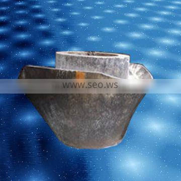 high quality steel casting for shipbuilding parts