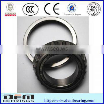 inch tapered roller bearing 594A/592A