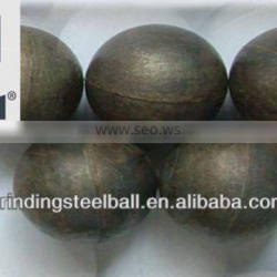 chromium grinding steel balls Dia 50mm