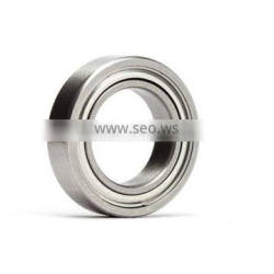 High Performance Stainless Steel 17x40x12 bearing s6203zz ball bearing