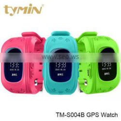 Smart Wrist Watch GSM Network gps tracker gps tracker kids very small size mobile phone
