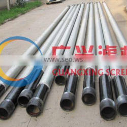 pipe based screen for oil filter,screen filter,johnson screen