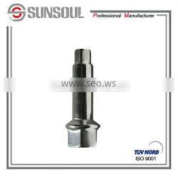 Wheel Nut And Bolt Assortments Hardware Supplies