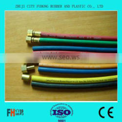 PVC Flexible Twins Welding Air Hose
