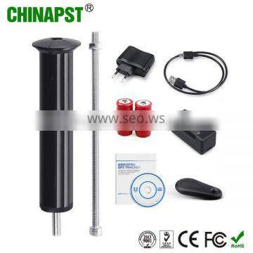 China hidden installation tracking device bicycle gps tracker305 PST-MT305