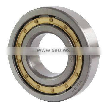 Cylindrical roller bearing N419 Used with overflow type ball mills