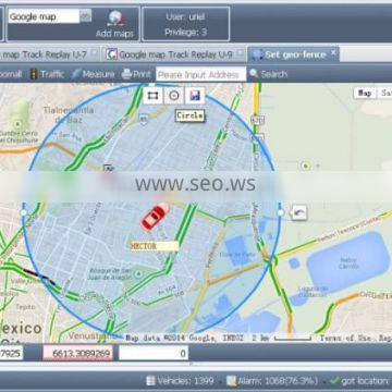 Remote control gps tracking device google maps free softwear