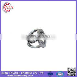 high precision Thrust Ball Bearings 51105 For Trailers Automobile Parts motor bearing