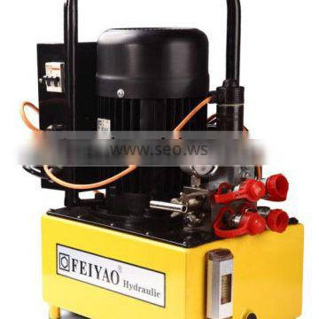 70Mpa special hydraulic power unit for wrench
