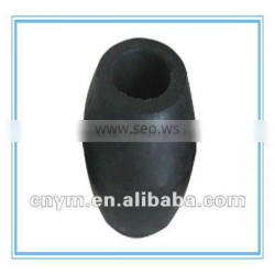 Black NBR rubber products