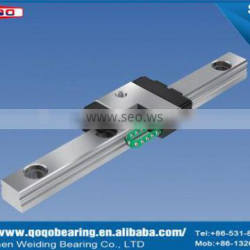 High quality and low price linear guide China manufacturer linear guide RA15AN