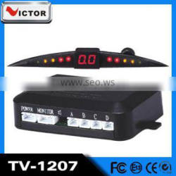 Newly design Security rear view bus sensor of parking