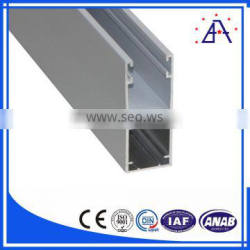 Frequently Used Shutter Aluminum Profile