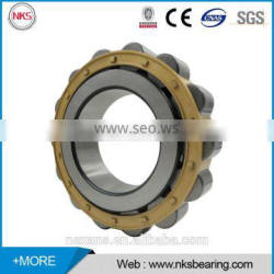 Iron and steel industry roller bearing press machine NJ2226 2226E cylindrical roller bearing