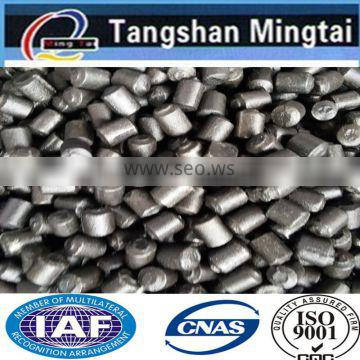 casting steel forgings gringding steel forgings for cement and ball mill