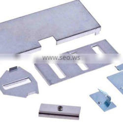 stamping metal parts for buliding support,pressing metal parts,cutting metal sheet
