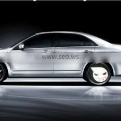 2016 new prodcut led display advertising car led roof signs